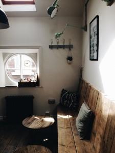 stare mieszkanie
