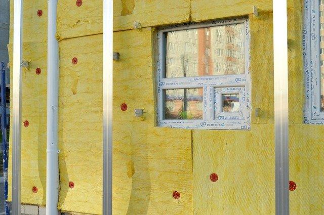 Konieczność zadbania o izolację budynków