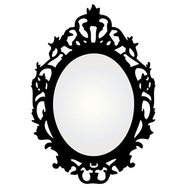 Jak zaprojektować ciekawą łazienkę z lustrami?