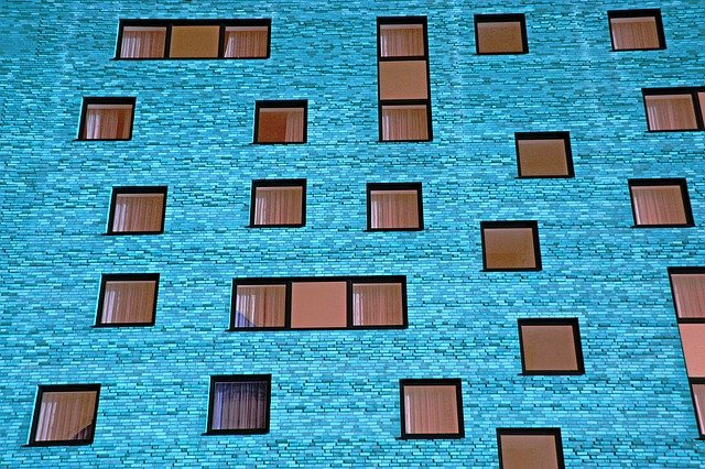Trendy w budownictwie – okna pcv