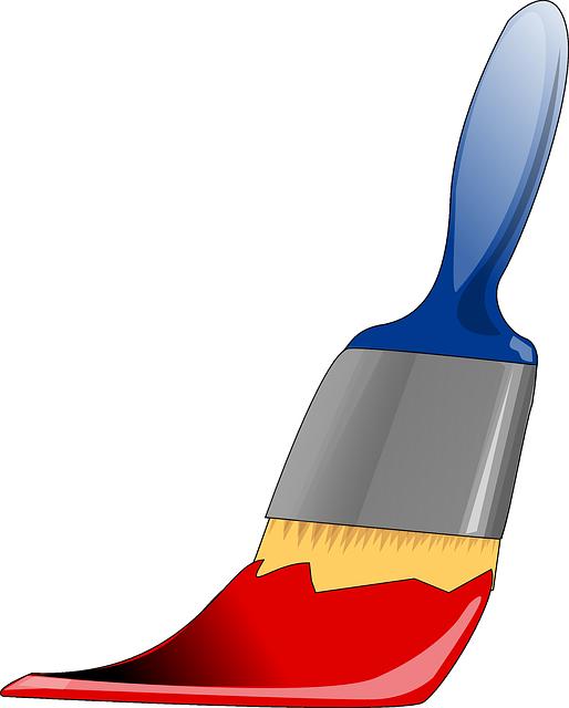 malowanie dachówki