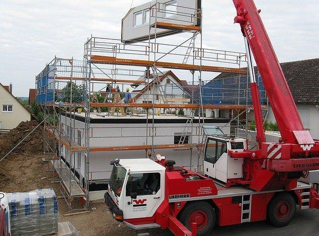 Imponująca oferta materiałów budowlanych
