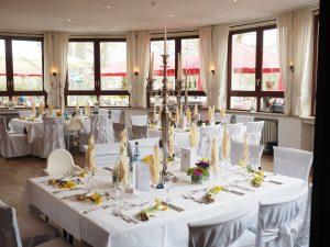 projektowanie wnętrza sali weselnej