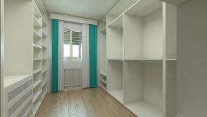 szafy wnękowe na wymiar