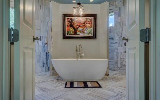 Biała wanna łazienkowa - jaką wybrać?