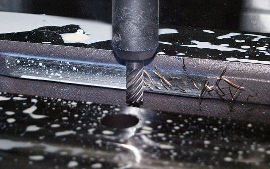 Rodzaje sterowanie obrabiarek CNC