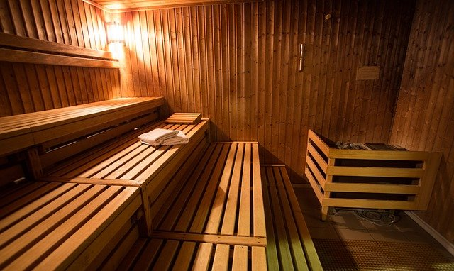 sauny od producenta