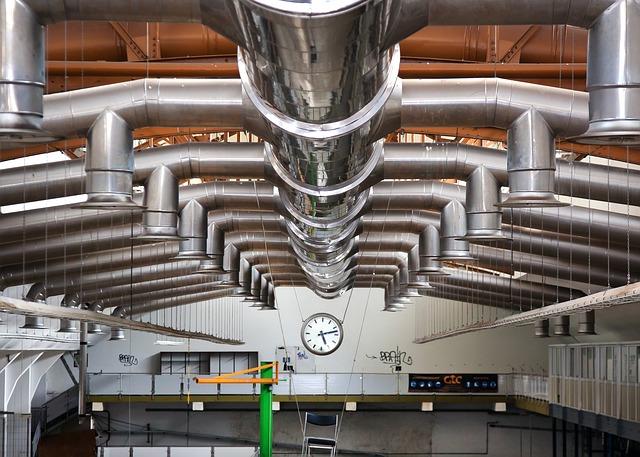 izolacja termiczna rurociągów