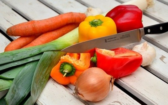 Jak wybrać dobry nóż?